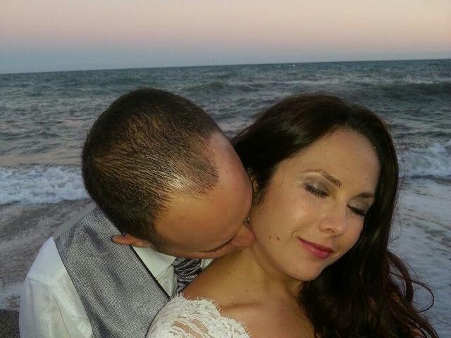 La boda de Sergio  y Carolina en Granada, Granada 20