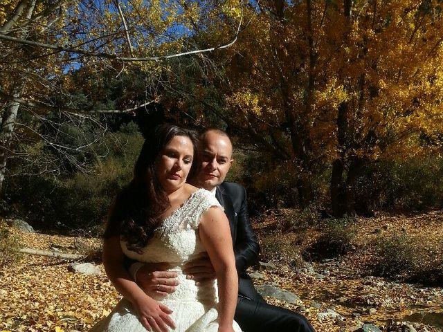 La boda de Sergio  y Carolina en Granada, Granada 30