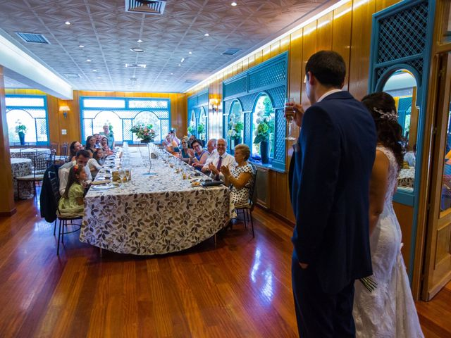La boda de Emilio José Moreno Ramos  y Jelie Jimenez Jose en Guadarrama, Madrid 2