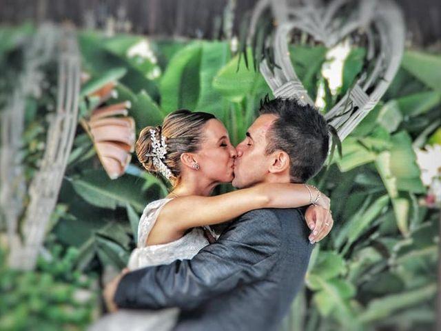 La boda de Rubén y Zaira