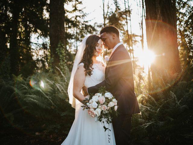 La boda de Jacqueline y T-Shire