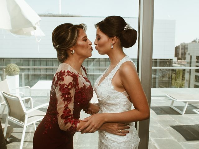 La boda de Fernando y Daniela en Cabanillas Del Campo, Guadalajara 28