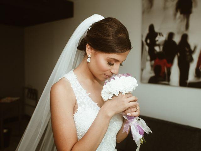 La boda de Fernando y Daniela en Cabanillas Del Campo, Guadalajara 30