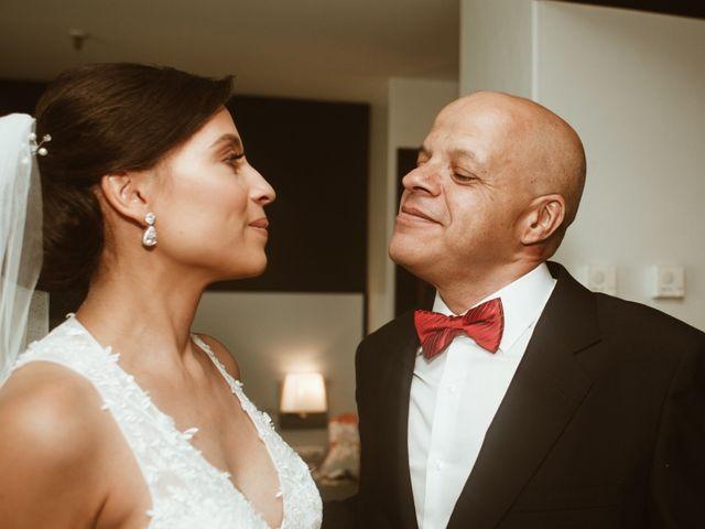 La boda de Fernando y Daniela en Cabanillas Del Campo, Guadalajara 33