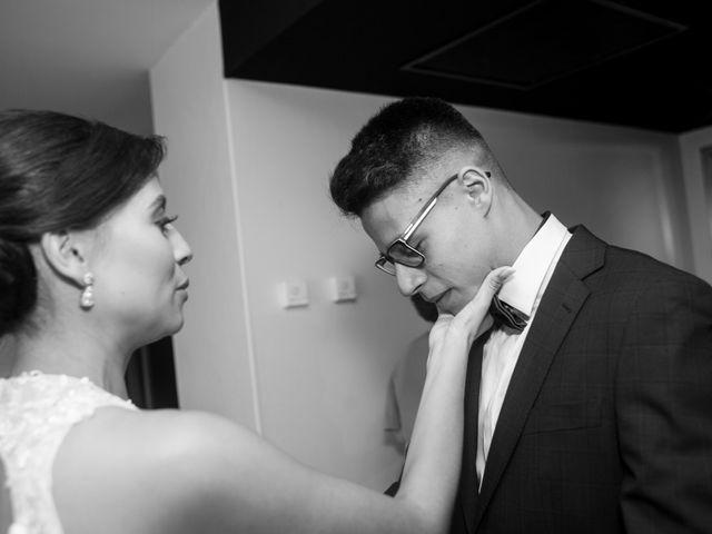 La boda de Fernando y Daniela en Cabanillas Del Campo, Guadalajara 36