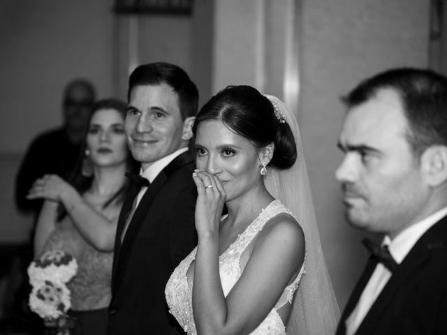 La boda de Fernando y Daniela en Cabanillas Del Campo, Guadalajara 44