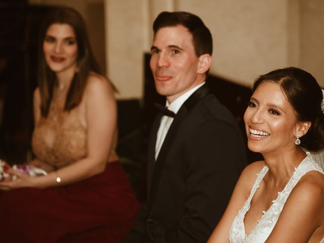 La boda de Fernando y Daniela en Cabanillas Del Campo, Guadalajara 45