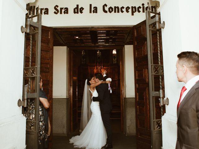 La boda de Fernando y Daniela en Cabanillas Del Campo, Guadalajara 50