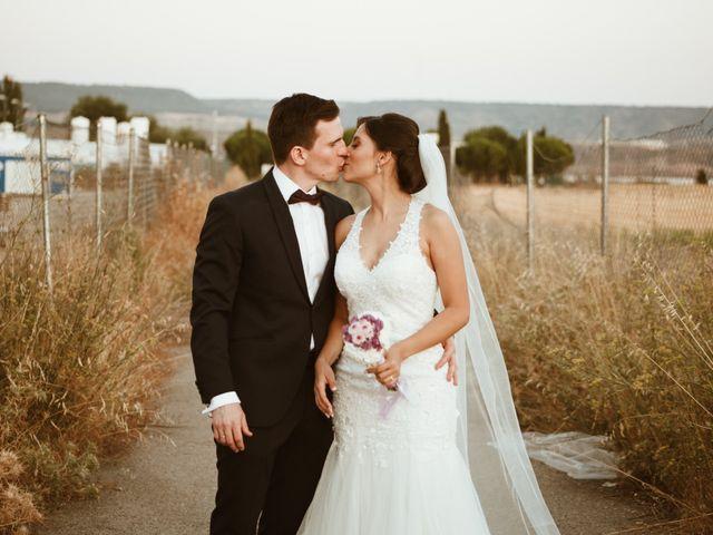 La boda de Fernando y Daniela en Cabanillas Del Campo, Guadalajara 53