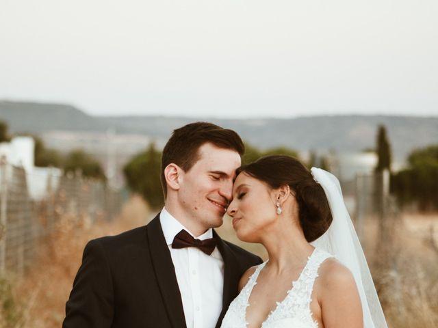 La boda de Fernando y Daniela en Cabanillas Del Campo, Guadalajara 54