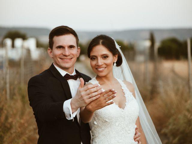 La boda de Fernando y Daniela en Cabanillas Del Campo, Guadalajara 55