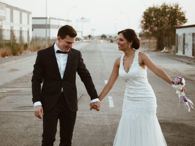 La boda de Fernando y Daniela en Cabanillas Del Campo, Guadalajara 56
