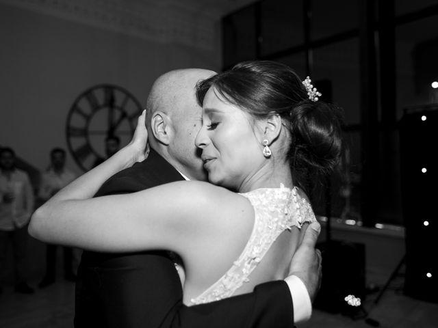 La boda de Fernando y Daniela en Cabanillas Del Campo, Guadalajara 58