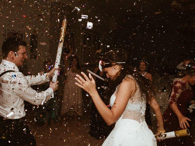 La boda de Fernando y Daniela en Cabanillas Del Campo, Guadalajara 60