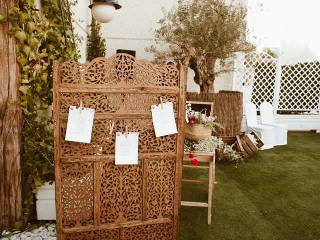 La boda de Fernando y Daniela en Cabanillas Del Campo, Guadalajara 62