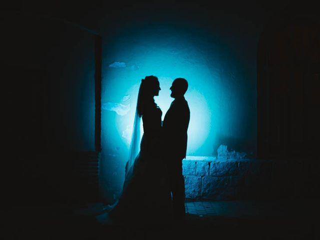 La boda de Carlos y Mónica en Madrid, Madrid 2
