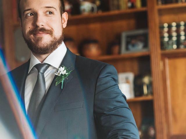 La boda de Carlos y Mónica en Madrid, Madrid 15