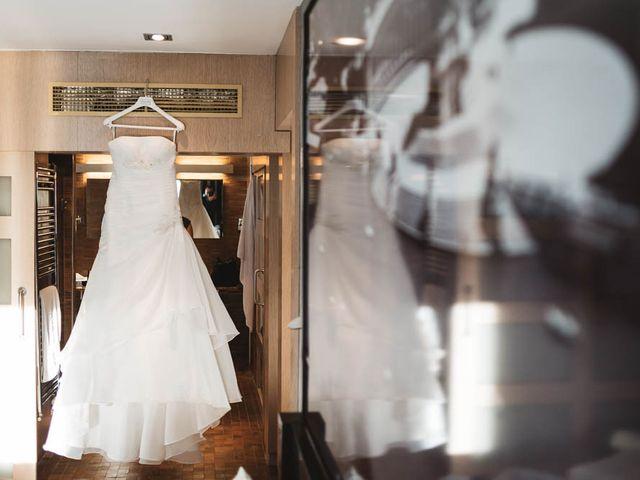 La boda de Carlos y Mónica en Madrid, Madrid 25