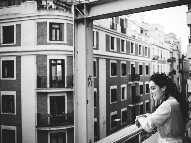 La boda de Carlos y Mónica en Madrid, Madrid 31