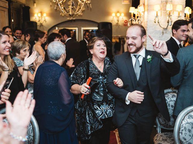 La boda de Carlos y Mónica en Madrid, Madrid 47