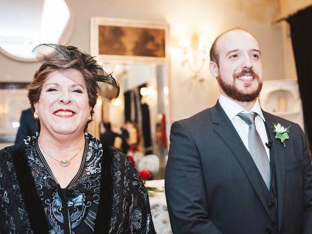 La boda de Carlos y Mónica en Madrid, Madrid 48