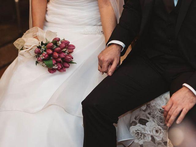 La boda de Carlos y Mónica en Madrid, Madrid 50