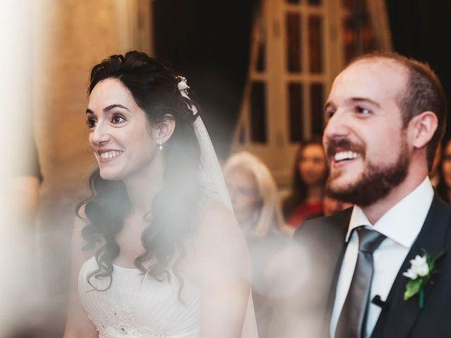 La boda de Carlos y Mónica en Madrid, Madrid 51