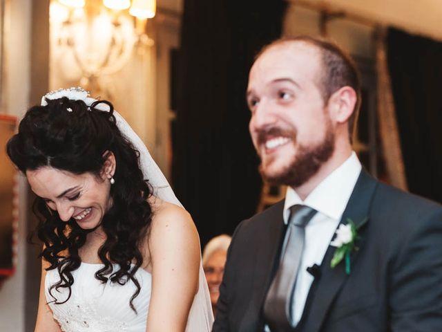 La boda de Carlos y Mónica en Madrid, Madrid 52