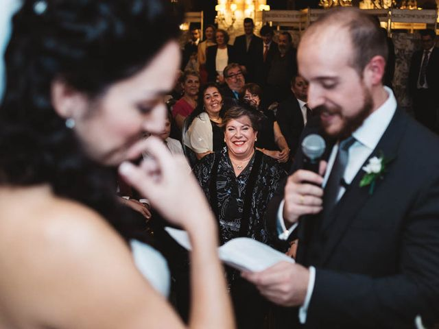 La boda de Carlos y Mónica en Madrid, Madrid 55