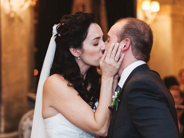 La boda de Carlos y Mónica en Madrid, Madrid 56