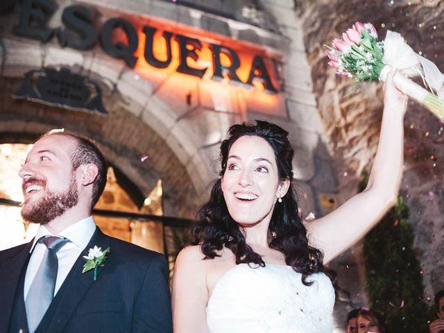 La boda de Carlos y Mónica en Madrid, Madrid 58