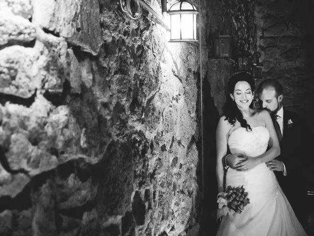 La boda de Carlos y Mónica en Madrid, Madrid 60