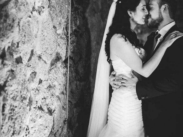 La boda de Carlos y Mónica en Madrid, Madrid 62
