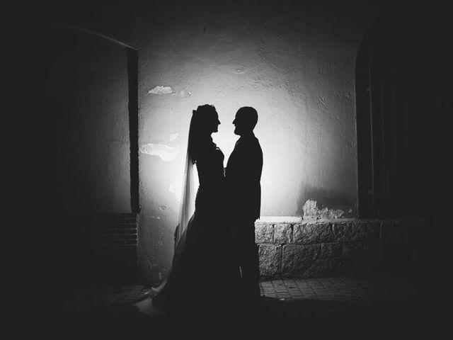 La boda de Carlos y Mónica en Madrid, Madrid 64