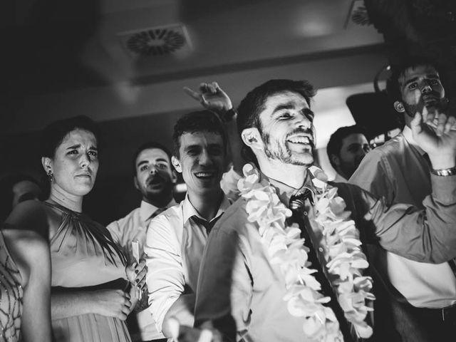 La boda de Carlos y Mónica en Madrid, Madrid 80