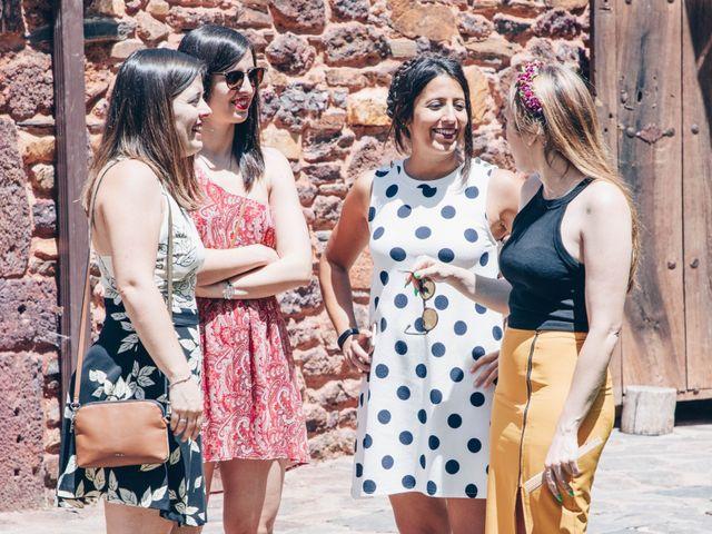 La boda de Diego y Maria en Villacorta, Segovia 4