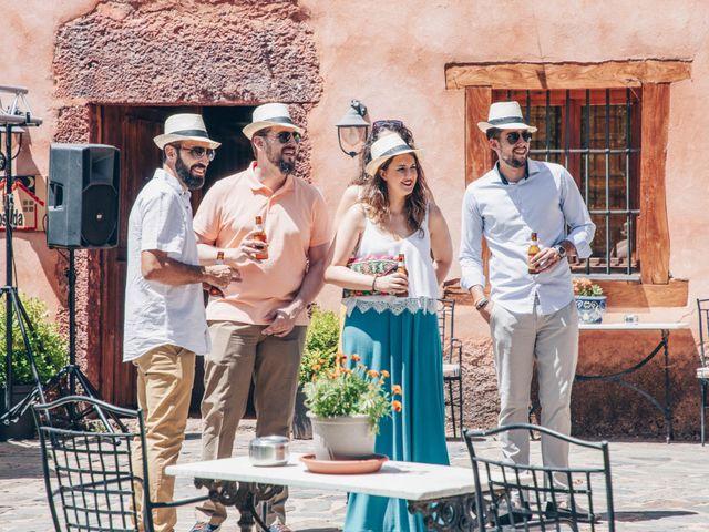 La boda de Diego y Maria en Villacorta, Segovia 5