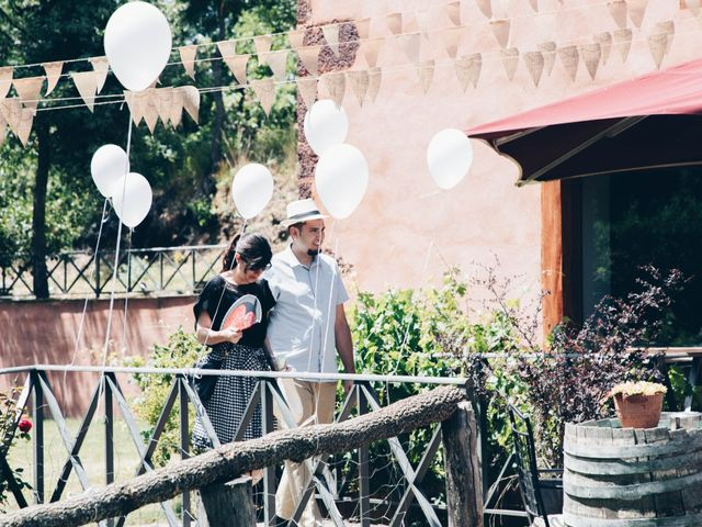 La boda de Diego y Maria en Villacorta, Segovia 6