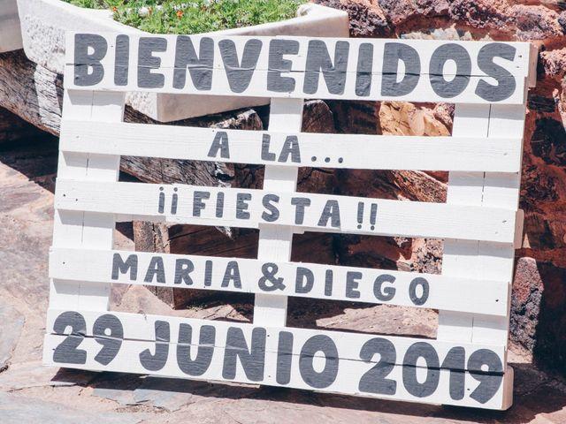 La boda de Diego y Maria en Villacorta, Segovia 7