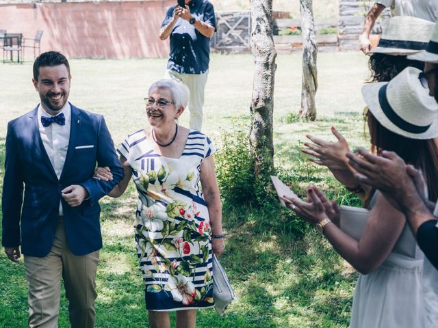 La boda de Diego y Maria en Villacorta, Segovia 8
