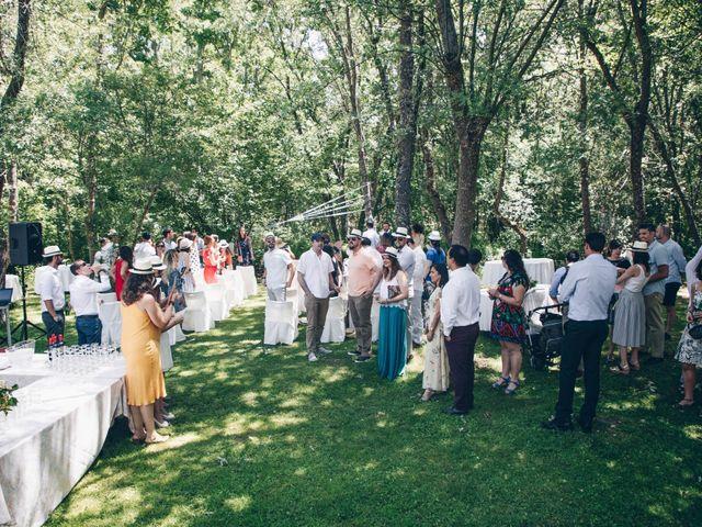 La boda de Diego y Maria en Villacorta, Segovia 9