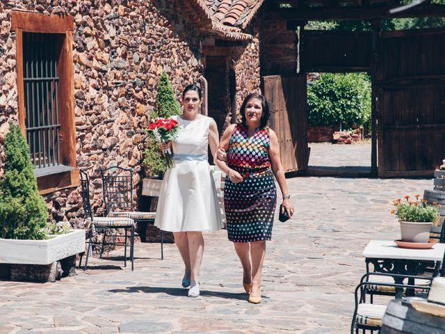 La boda de Diego y Maria en Villacorta, Segovia 10