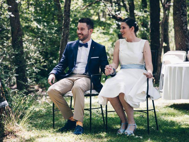 La boda de Diego y Maria en Villacorta, Segovia 11
