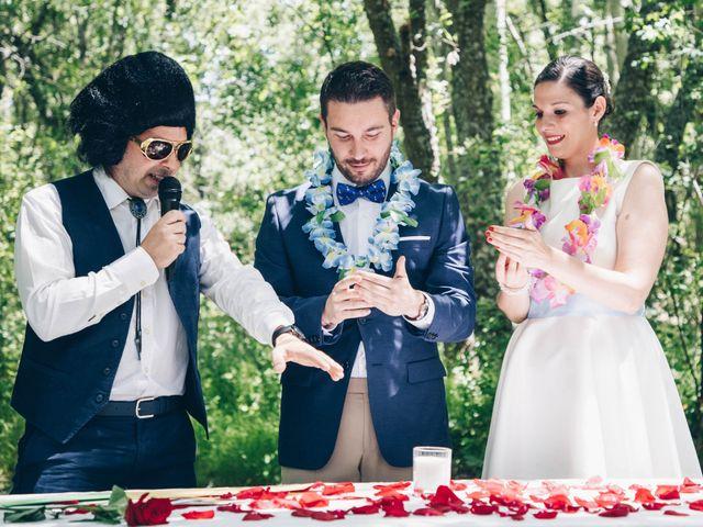 La boda de Diego y Maria en Villacorta, Segovia 15