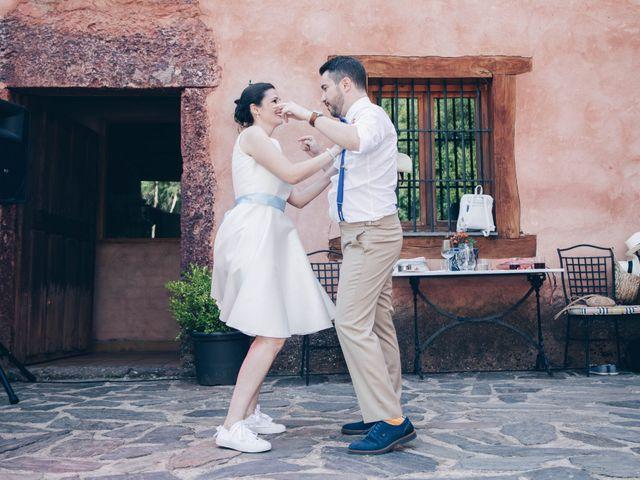 La boda de Diego y Maria en Villacorta, Segovia 32