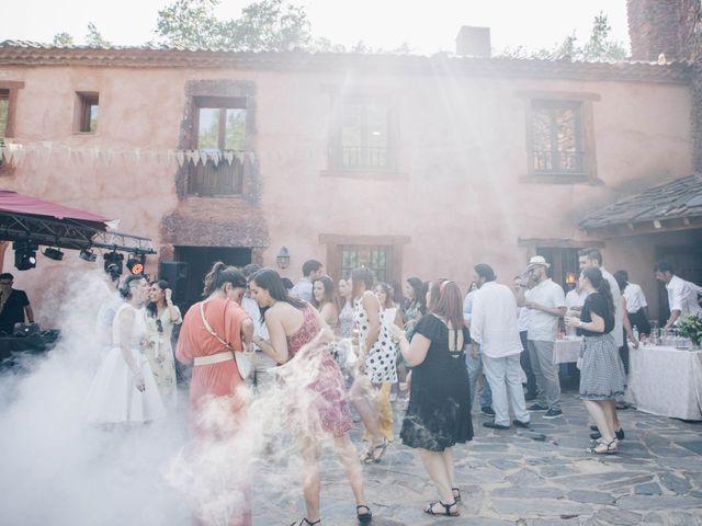 La boda de Diego y Maria en Villacorta, Segovia 36