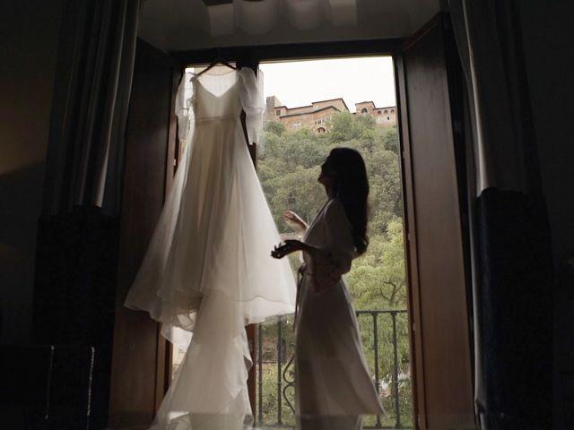 La boda de Pedro y Esther en Granada, Granada 4