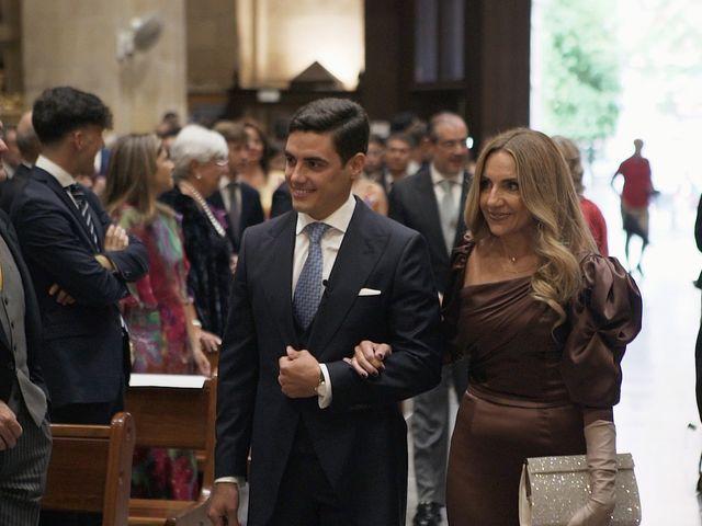 La boda de Pedro y Esther en Granada, Granada 5