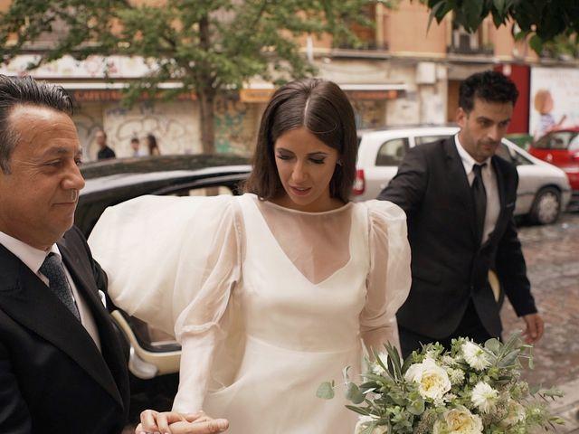 La boda de Pedro y Esther en Granada, Granada 6
