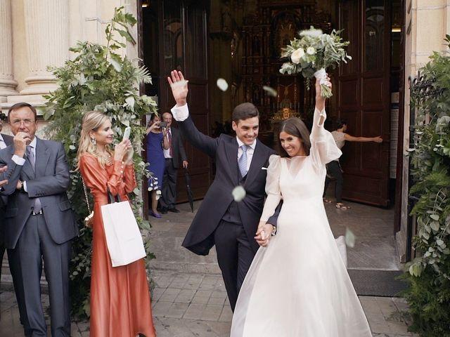 La boda de Pedro y Esther en Granada, Granada 3